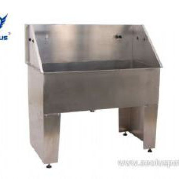 BTS-136E Stainless Steel Bath